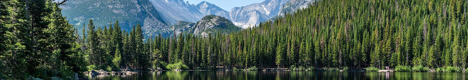 las jeziora